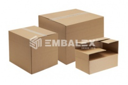 We are manufacturers of custom-made cardboard boxes. 5 Tips Before You Decide